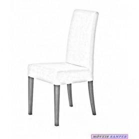 Limpeza + Impermeabil. Cadeira -  Assento e Costas