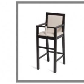 Cadeira Bebé ref 7159 madeira