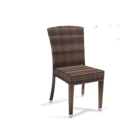 Cadeira Florencia Ref. 4503 café