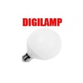Lâmpada LED Globo G95 12W 950LM