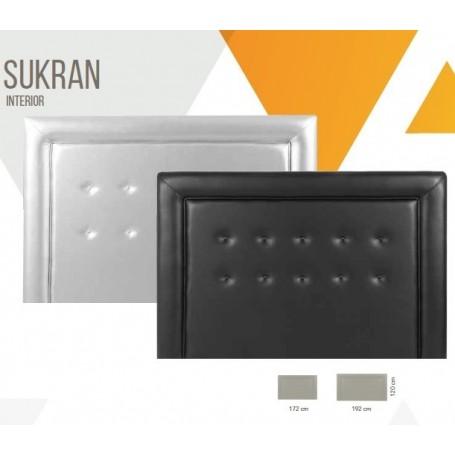 Cabeceira Sukran Bave