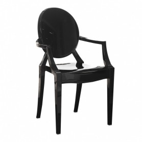 Cadeira em Policarbonato - ref 96058 96059