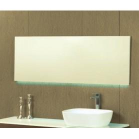 Espelho WC LESS com fita Leds e sensor