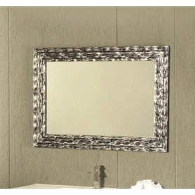 Espelho WC SILVER BLACK
