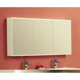 Espelho WC PRACTICAL com armario