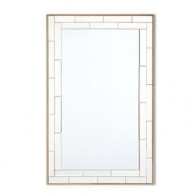 Espelho Moldura Madeira Ref. 5204 60*90cm JA-02526