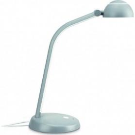 candeeiro secretaria Taffy  LED 4000K  71661/93/P3 Cinza
