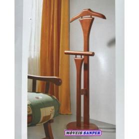 Cabide Trotinete Contemporâneo R.3066 Faia cor Cerejeira
