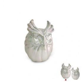 Mocho Dec Cerâmica Pérola 18x15x23cm ref 5616