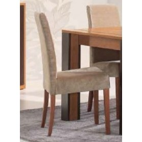 Upholstered Chair Saturn Faia