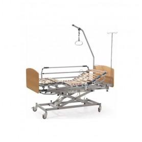 Cama hospitalar Linea Geriatric Lusocolchão