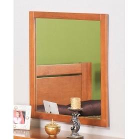 Moldura Espelho Ancora Pinho Mel