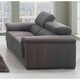Sofa Luna Chaise-Longue  2 places Lourini