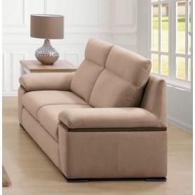 Sofá SHERYL 3 Lug + Chaise