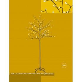 Árvore de Natal VIRIDIS II electrificada exterior Ref 39132