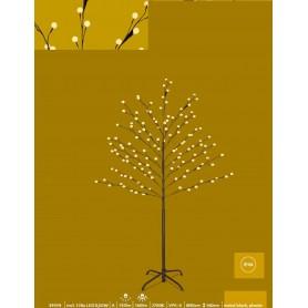 Árvore de Natal VIRIDIS I LED exterior Ref 39119