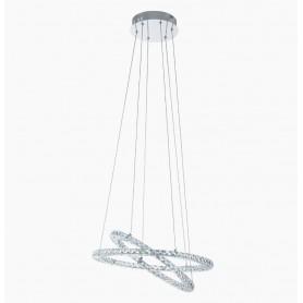 Suspensão Varrazo ref 31667 LED