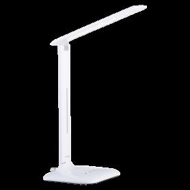 Candeeiro de secretária CAUPO LED Ref: 93965 branco