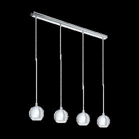 Suspensão CONESSA ref 95912 LED