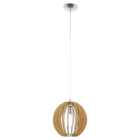 Plafon WC GONARO  Ref 94762 LED