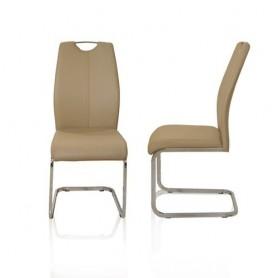 Cadeira Moka SKY-664-5 Ref.6385