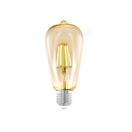 Lâmpada LED 11521 4W LED E27   220 lm | 2200K WARM WHITE