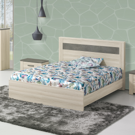 Double Bed Estoril with Single Platform