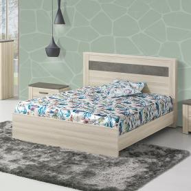 Double Bed Estoril with Single Platform