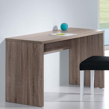 Paris oak desk 120cm