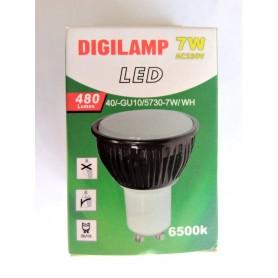 Lampada LED GU10 40/LED-GU10-5730