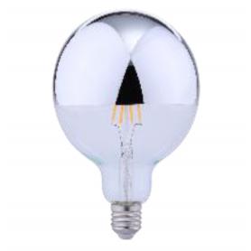 LED Filamento Dimável (Vidro Espelhado)