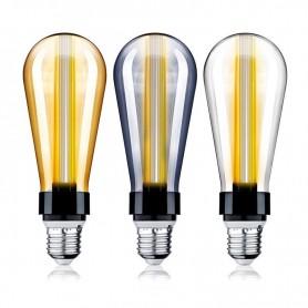 LED Filamento Dimável 3W 2200K 200LM