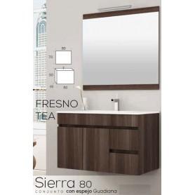 Conjunto WC Sierra