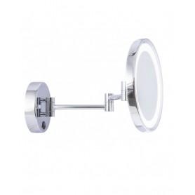 Aplique Reflex Cromo/Cromado LED 8W Ref.10717