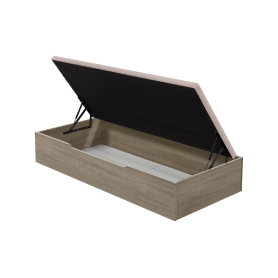 Base Rebatível Wood Lateral Molaflex