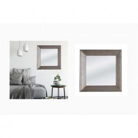 Espelho SM009 (90X90CM) ref 80676 Prateado