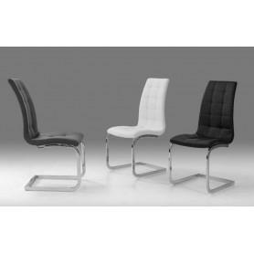 Cadeira PU  784Y1220