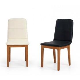 Cadeira de Madeira Natural 684DC05