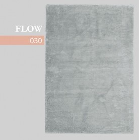 Carpete Flow 030 cinza claro