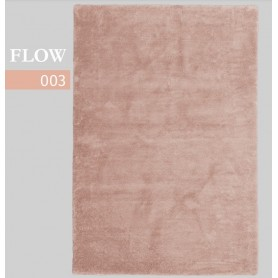 Carpete Flow 003 Rosa