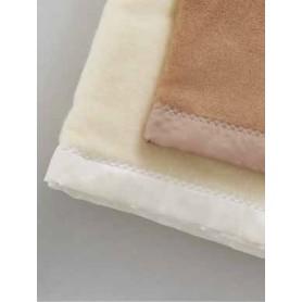 Cobertor 1000 de 180x240 cor Camel Hotelaria