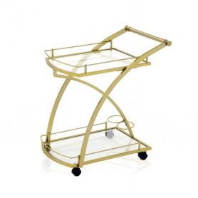 copy of Mesa em metal e madeira - Bicicleta vintage IP