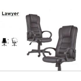 Cadeira Giratória Lawyer