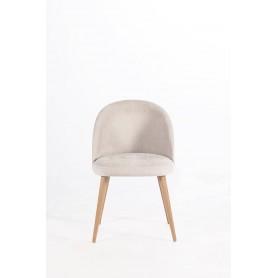 Cadeira estofada SNTCDR01 Sintra