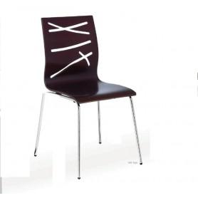Cadeira ref 7221 Pintura Epoxy
