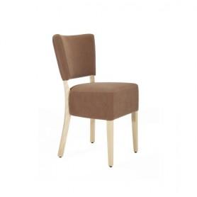 Cadeira  Ref 7124 madeira faia estofo classe 2