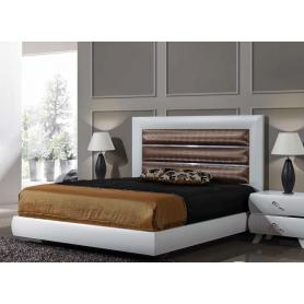 cama bentley com LED