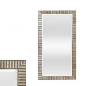 Espelho Moldura dourado velho 74X133CM P1918-WK-C-11132-2 8872