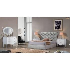 Full Bedroom Bulgari (195x150)