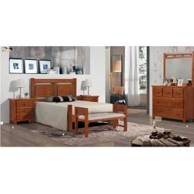 Full Bedroom Escada (195x150)